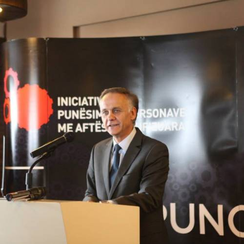 Korporata Rugove anëtare e Rrjetit 'CSR Network Kosova'