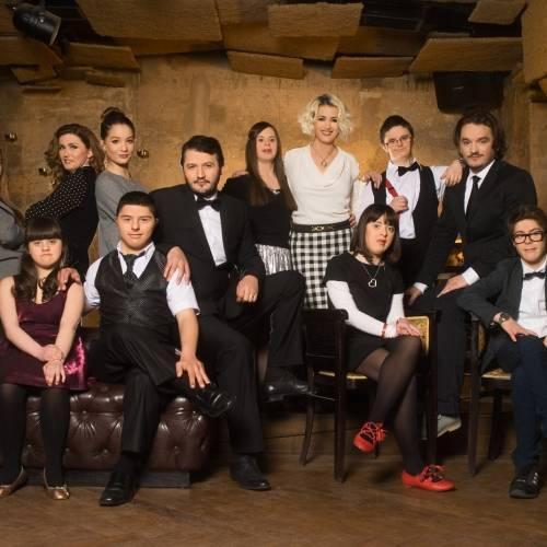 Campaign 'Down Syndrome Kosova'